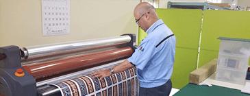 印刷・製造・施工・商品発送